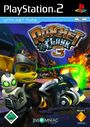Ratchet & Clank 3 - Up your Arsenal