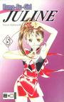 Kung-Fu-Girl Juline 5