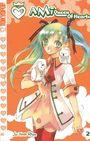 Ami - Queen of Hearts 2