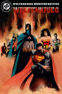 Weltenkrieg DC Monster Edition