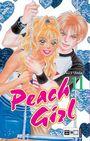 Peach Girl 11