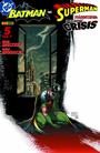 Batman und Superman präsentieren: Identity Crisis 5