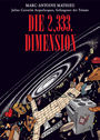 Die 2,333. Dimension