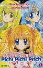 Mermaid Melody 3