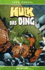 100 % Marvel #15 - Hulk/Das Ding - Hart auf Hart