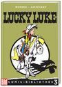 BILD Comic-Bibliothek 3: Lucky Luke