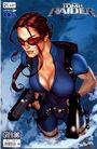 Tomb Raider #21