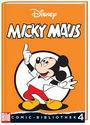 BILD Comic-Bibliothek 4: Micky Maus