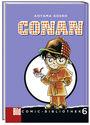 BILD Comic-Bibliothek 6: Detektiv Conan