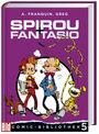 BILD Comic-Bibliothek 5: Spirou + Fantasio