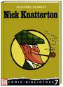 BILD Comic-Bibliothek 7: Nick Knatterton