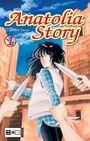 Anatolia Story 1