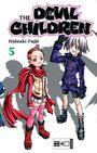 The Devil Children 5
