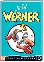 BILD Comic-Bibliothek 10: Werner