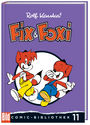 BILD Comic-Bibliothek 11: Fix & Foxi