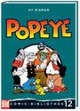 BILD Comic-Bibliothek 12: Popeye