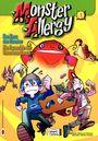 Monster Allergy 01