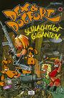 Dex & Dogfort 1: Schlachthof Giganten