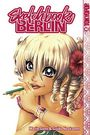 Sketchbook Berlin 1
