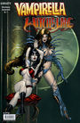 Witchblade Sonderheft 7: Vampirella / Witchblade