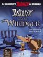 Asterix und die Wikinger - Das offizielle Buch zum Film