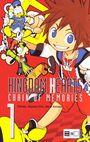 Kingdom Hearts - Chain Of Memories 1