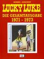 Lucky Luke: Die Gesamtausgabe 1971-1973
