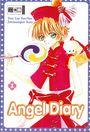 Angel Diary 1