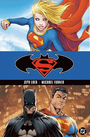 Batman / Superman Paperback 2: Supergirl