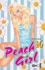 Peach Girl 16