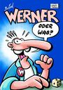 Werner Sammelbänder Band 1: Werner  oder was?