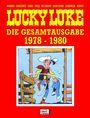 Lucky Luke - Die Gesamtausgabe 1978 - 1980