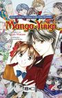 Manga Yuugi - How to draw Manga with Yuu Watase