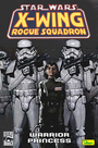 Star Wars Sonderband 34: X-Wing Rogue Squadron: Die Thronerbin