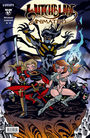Witchblade Sonderheft 10: Witchblade Animated