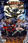 Witchblade Sonderheft 10: Witchblade Animated