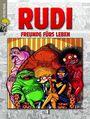 Rudi 5: Freunde fürs Leben