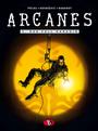 Arcanes 3: Der Fall Karadin