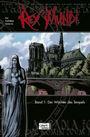 Rex Mundi 1: Der Wächter des Tempels