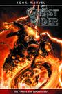 100% Marvel 26: Ghost Rider  Die Strasse der Verdammnis
