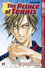 The Prince of Tennis 11