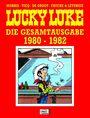 Lucky Luke: Die Gesamtausgabe 17: 1980-1982