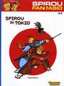 Spirou + Fantasio 47: Spirou in Tokio