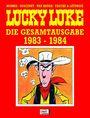 Lucky Luke: Die Gesamtausgabe 1983-1984
