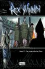 Rex Mundi 2: Der unterirdische Fluss