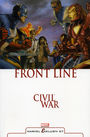 Marvel Exklusiv 67: Civil War  Frontline