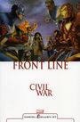 Marvel Exklusiv 67: Civil War ? Frontline