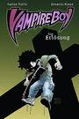 Vampire Boy 3: Die Erlösung