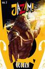 Jazam! 2: Götter