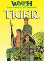 Largo Winch 8: Tiger